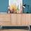 Thumbnail: Copenhagen Sideboard Buffet - 165cm - Oak