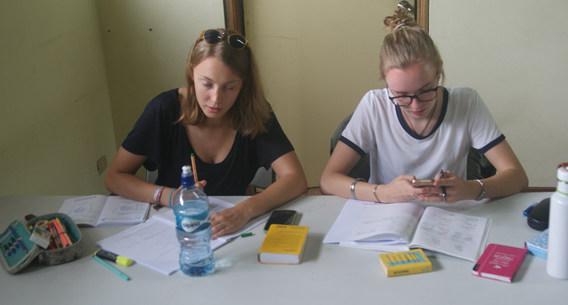 Spanish lessons Costa Rica