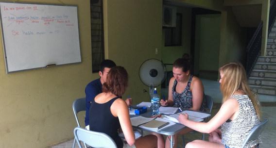 Learn Spanish Costa Rica