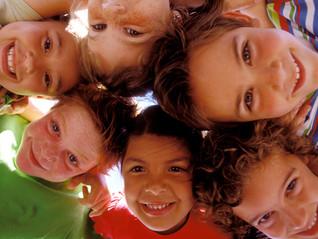 Μπορούμε να κάνουμε τα παιδιά μας αισιόδοξα;