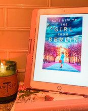 Book Review: The Girl from Berlin