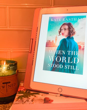 Book Review: When the World Stood Still