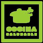 Coccina Saludable_Verde_FondoTransparent