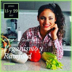 Veganismo y Rawfood