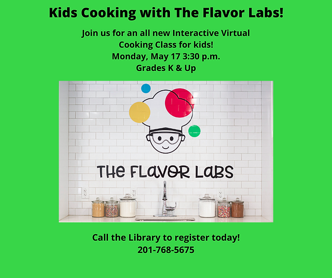 Copy of Kids Cooking with Flavor Labs!-3