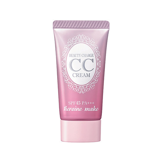 СС Крем CC Cream Heroin Make SPF45 PA++