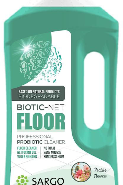 BIOTIC-NET VLOER - pro-biotic cleaner