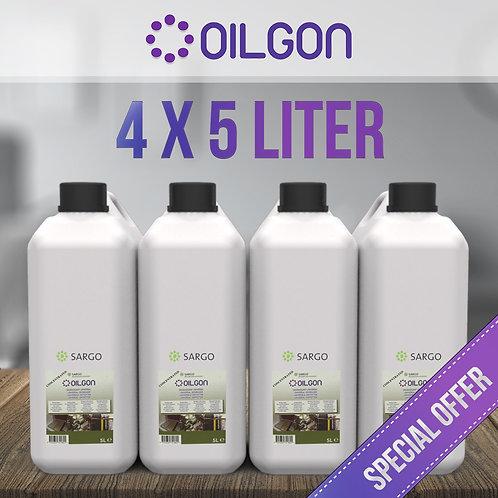Oilgon Universal Degreaser box 4x5L