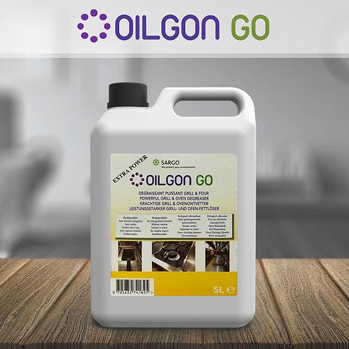 Oilgon GO Grill & Oven 5L