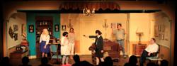 The Honey Trap  Act 2 Scene 2