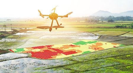 Smart agriculture , farm , precision far