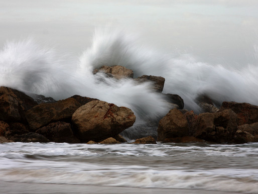 How Does Gravity Cause Tides?