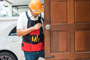 locksmith and handyman tool repair old k