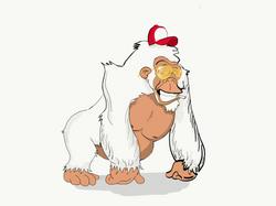 Gorilla Jerk