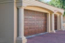Mapleton, Utah Garage Door