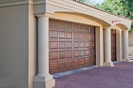 AR-BE Garage Doors