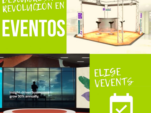 Eventos Virtuales ¡Súmate al networking digital!