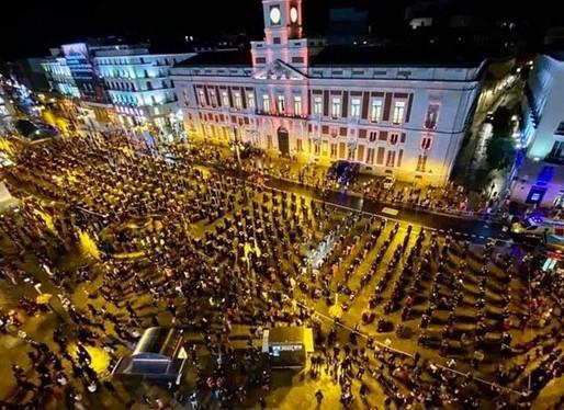 ESTAMOS EN #ALERTAROJA