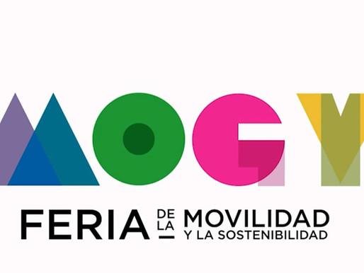 MOVILIDAD SOSTENIBLE, DOS FERIAS QUE NO TE PUEDES PERDER: MOGY Y VEM 2021