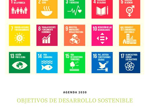 Objetivos de Desarrollo Sostenible ¿Qué podemos aportar desde la industria de los eventos?