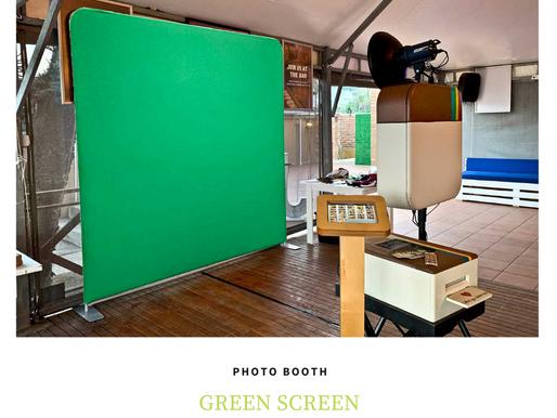 Green Screen en Publicidad