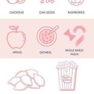 10 Fiber Rich Foods for Gut Health