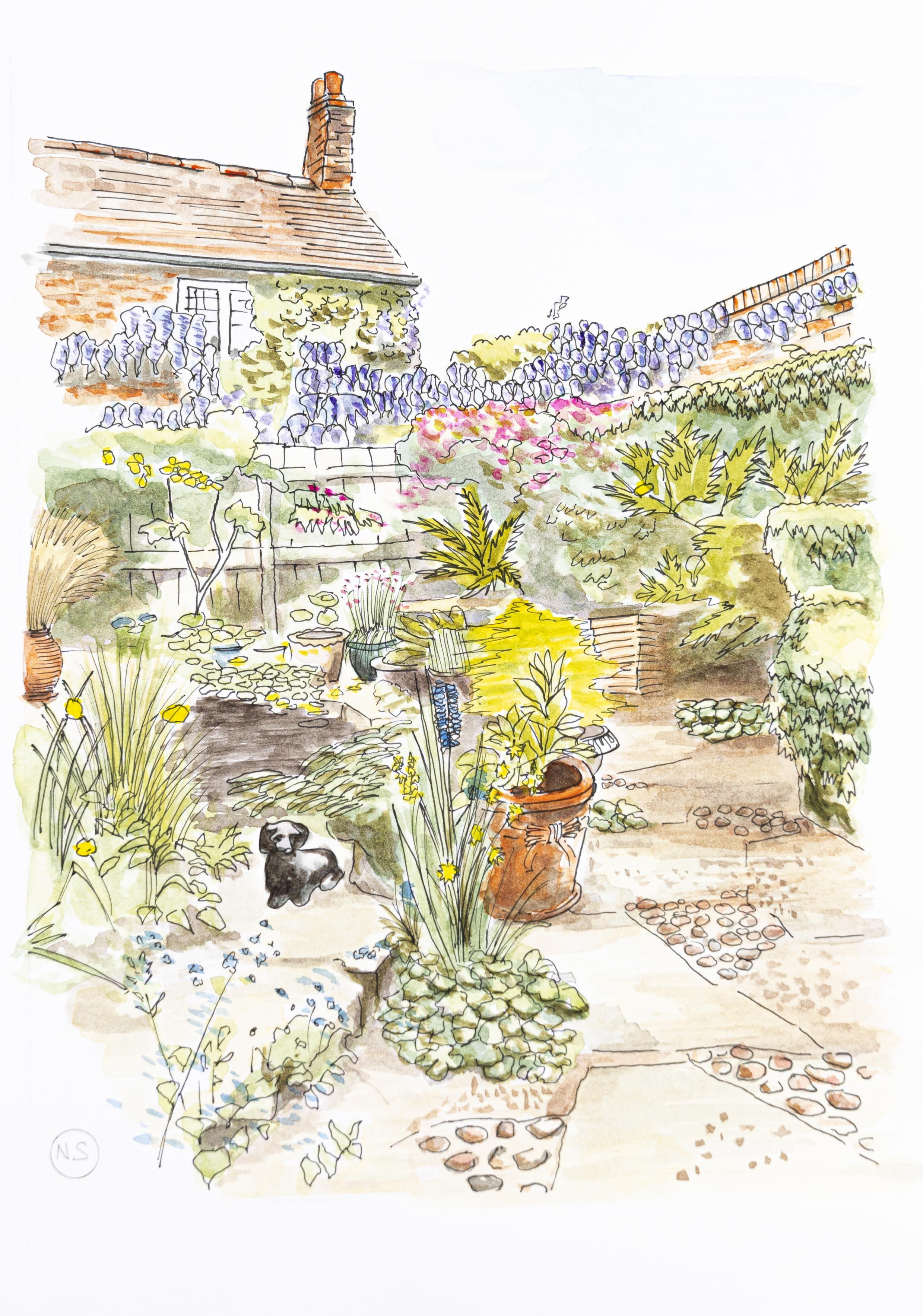 Ann Philp's Garden