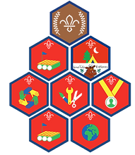 Beavers Award Badges.png