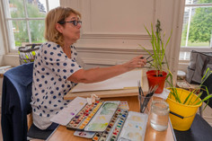 Painting Workshop 31 May 2019