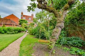 48 The Close - Salisbury Garden