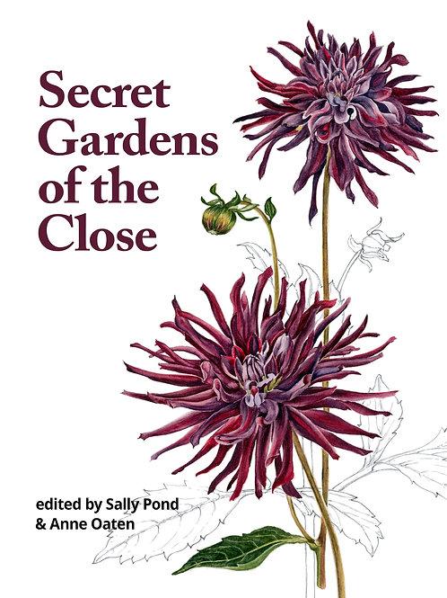 Secret Gardens of the Close