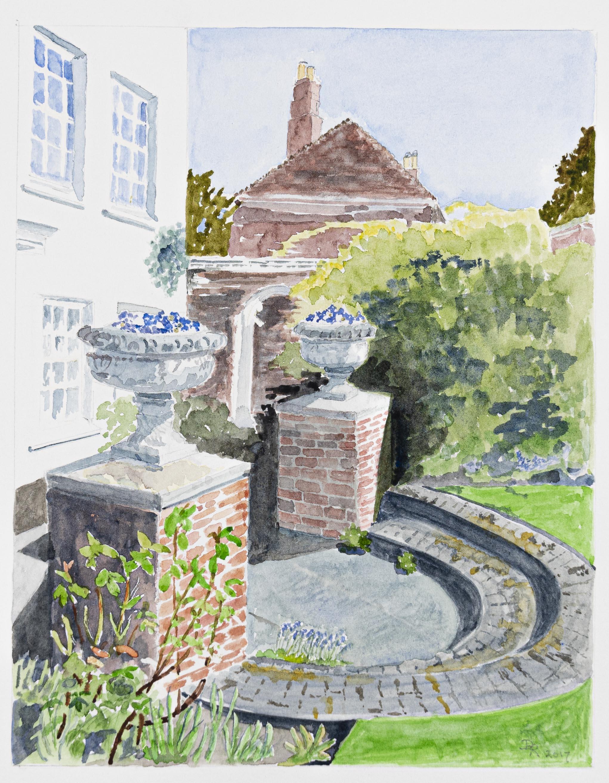 The Proberts' Garden