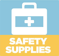 BRC Giving Catalog icons-Safety Supplies