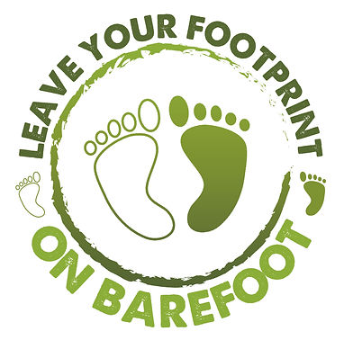 Leave Your Footprint On Barefoot 2021 lo
