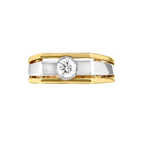 Baratheon Diamond Ring for Men