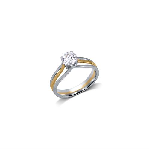 Queen of Diamond Ring