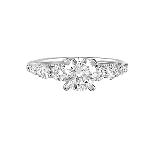 Queens Crown Ring