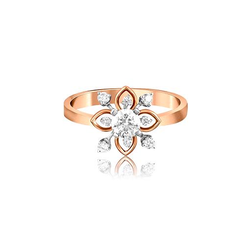 True Starlight Ring