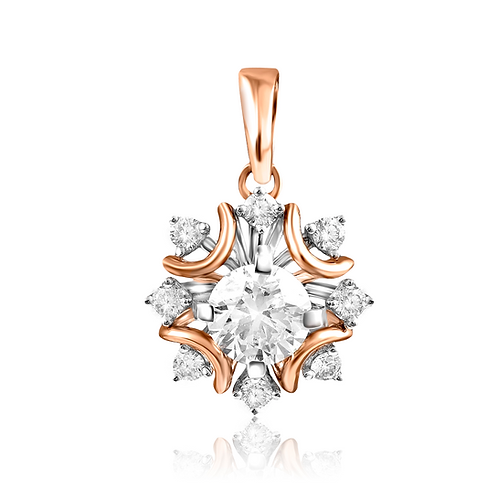 Nothern Star Pendant