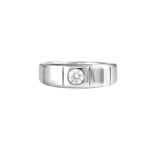 Pure Harmony Ring for Men