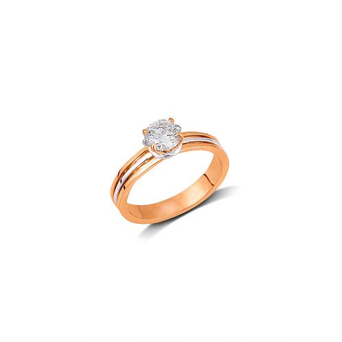 Dazzling Marvel Ring