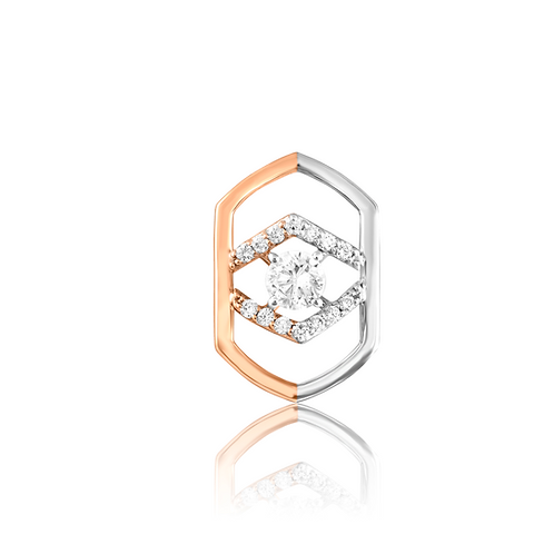 Abriana Diamond Pendant