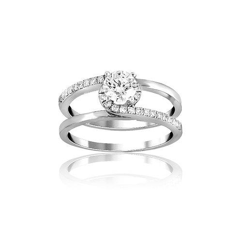 Selfless Blooming Ring