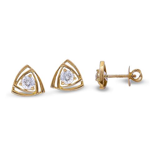 Show Stopper Earrings