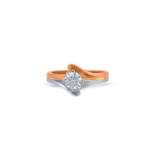 Petite Petals Ring