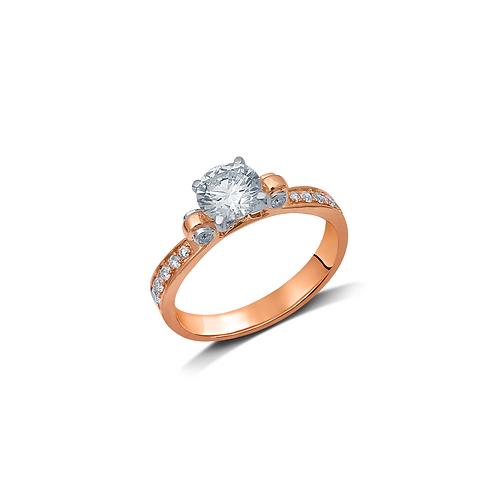 Chiffony Hera Diamond Ring