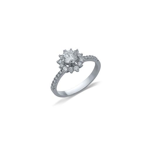 Petite Fern Ring