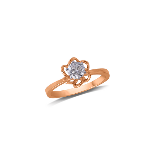 Floral Miracle Ring