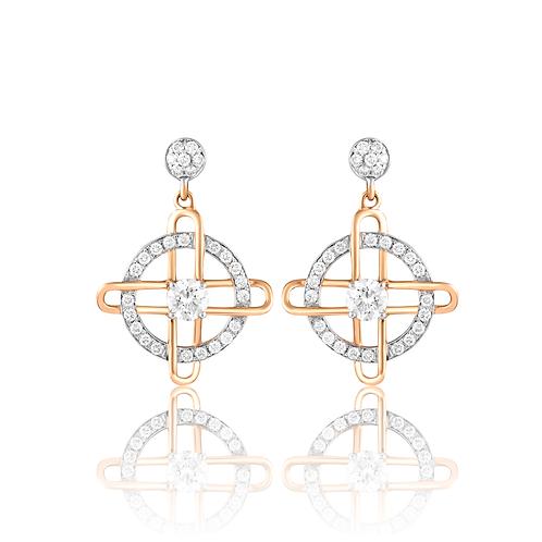 Enchanting Fusion Earrings