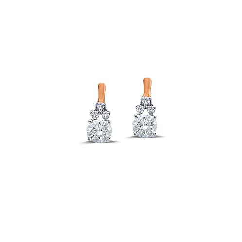 Rare Multi Pierced Earrings